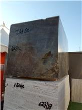 Pietra Brown Marble Blocks