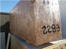 Romanovac Marble Blocks