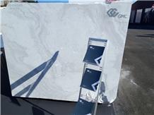 Diamond White Marble Blocks
