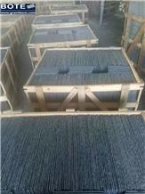 China Black Roofing Slate