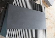 Hainan Black Basalt Tiles, Flooring Covering Tiles