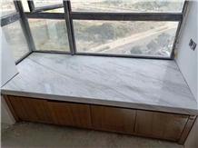 Volakas Marble Bay Window,Window Surround