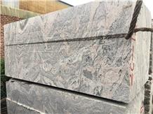 Aurora Granite Big Block Cheap Price Machine Cut