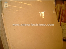 French Beige Marble, Indo Cream Marble