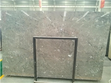 The Quintessence Of the State Grey Marble Slabs