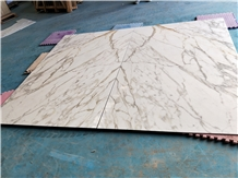 White Marble Stone Book Match for Home Decorative