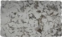White Soul Granite Slabs
