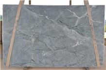 Costa Esmeralda Quartzite Leather 3cm Slabs