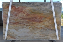 Fascination Quartzite 2cm Slabs