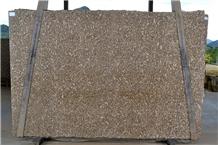 Giallo Santa Cruz Granite 3cm Slabs Premium