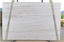 White Mustang Quartzite 2cm Slabs