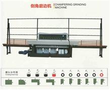 Chamfering Grinding Machine