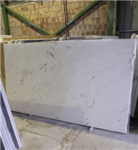 Kyknos Standard Marble Slabs & Tiles, Kycnos White Greece Marble