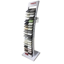 High Quality Stone Display Rack Manufacturer