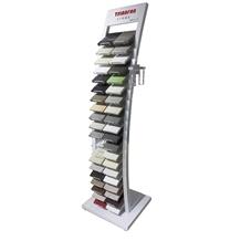 High Quality Stone Display Rack Manufacturer