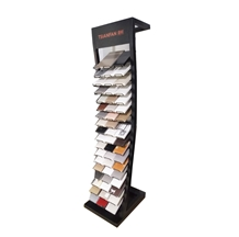 Tsianfan Quartz Stone Display Stand