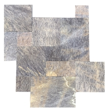 Pacific Marble Paver Exterior Pattern