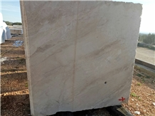 Daino Reale Marble, Italy Beige Marble Blocks