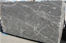 Silver Storm Marble Blocks, Italy Exclusive Quarry