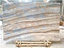 China Roma Impression Marble,Monet Sky Slab