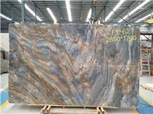 Roma Impression Marble,Monet Sky Slab Walling Tile