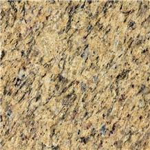 High Quality Oro Brazil Yellow Granite Countertop