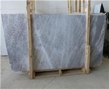 Nordic Grey Marble Slabs and Floor Tiles