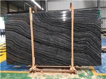 Black Forest Ancient Wooden for Floor Tiles Slabs