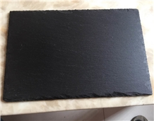Black Slate Plate Slate Cheese Board Wholesale