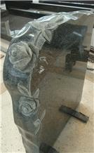 China Granite Tombstone & Monument Memorial