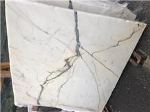 Paonazzo Marble Slabs, Tiles
