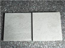 Vratza Grey Limestone Flooring Tile Slabs Bulgaria