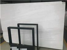 Xinyashi White Marble Flooring Tiles Slabs Stone