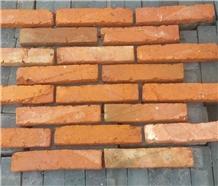 Antique Design Brick Veneer Used Clay Brick