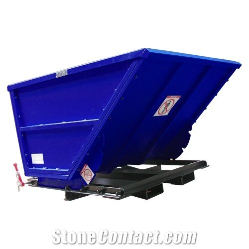 Collapsible Dumpster Tilt Dumpster From Viet Nam 535638