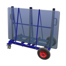 Double Sided Slab Buggy Ausavina