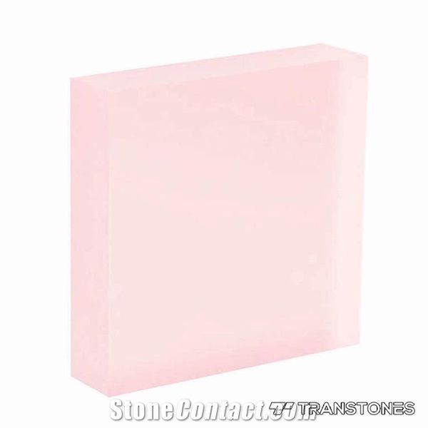 Heat Resistant Pure Acrylic Sheet for House - Transtones