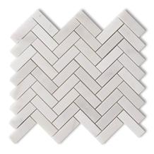Vietnam Natural Herringbone Mosaic