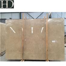 Egyptian Beige Gingember Galala Marble Slab Tile