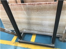 Honey Onyx Slabs China Golden Onyx Covering Tiles