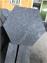 Regular Shape Galaxy Best Black Granite Price