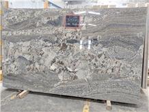 Monte Cristo Granite Slabs