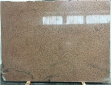 Red Nefertiti Granite Slabs- Red Nefertary