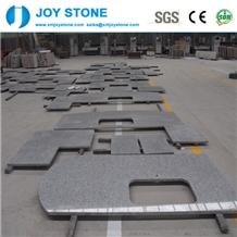 Chinese Cheap G603 Grey Granite Kitchen Countertop