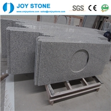 Natural Stone G603 Granite Cut-To-Size Kitchen Countertop