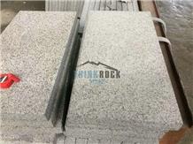 China Zijing Black Granite Exterior Floor Paving
