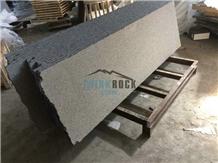 China Zijing Black Granite Half Slabs for Flooring