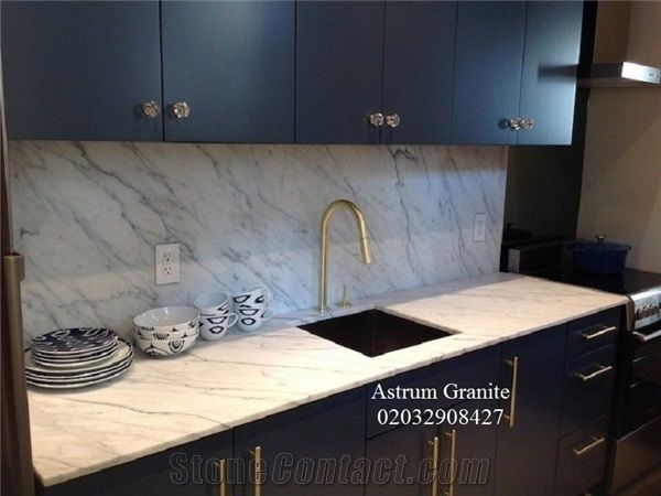 Statuarietto Marble Kitchen Worktop In Uk From United