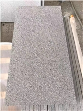 China Gray Granite G654 Padang Dark Flooring Tiles