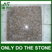 China Deer Brown Granite G648